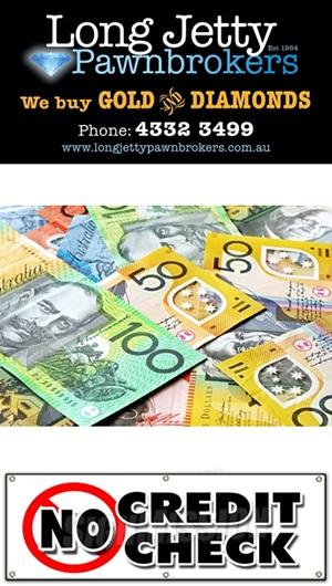 Central Coast Pawn Broker - Cash Loans