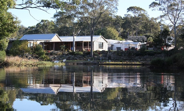 Central Coast Cheese Factory