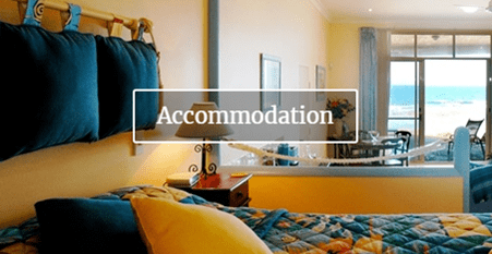 Central Coast Accommodation Tourism Directory